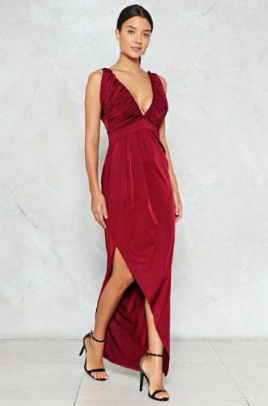 Four on the Floor Maxi Dress | Hermosaz