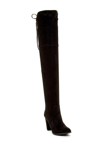 Catherine Catherine Malandrino Sorcha Over-the-Knee Boot | Hermosaz