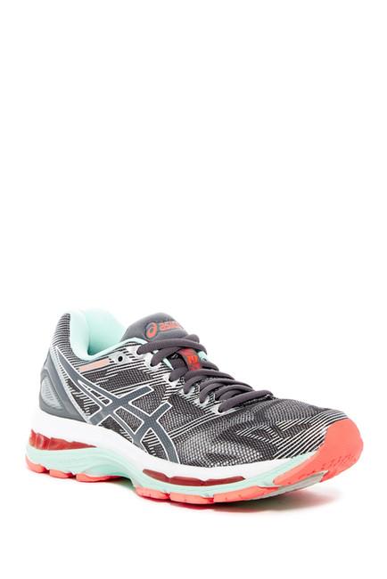 ASICS GEL-Nimbus 19 Sneaker (2A) - Narrow Width | Hermosaz