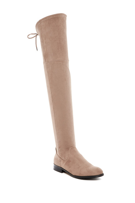 Dolce Vita Neely Over-the-Knee Boot | Hermosaz