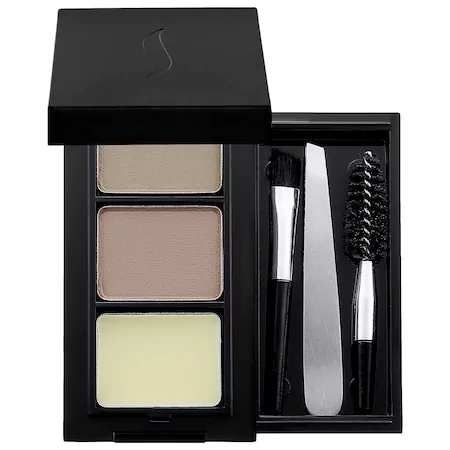 Sephora Collection Eyebrow Editor Complete Brow Kit | Hermosaz