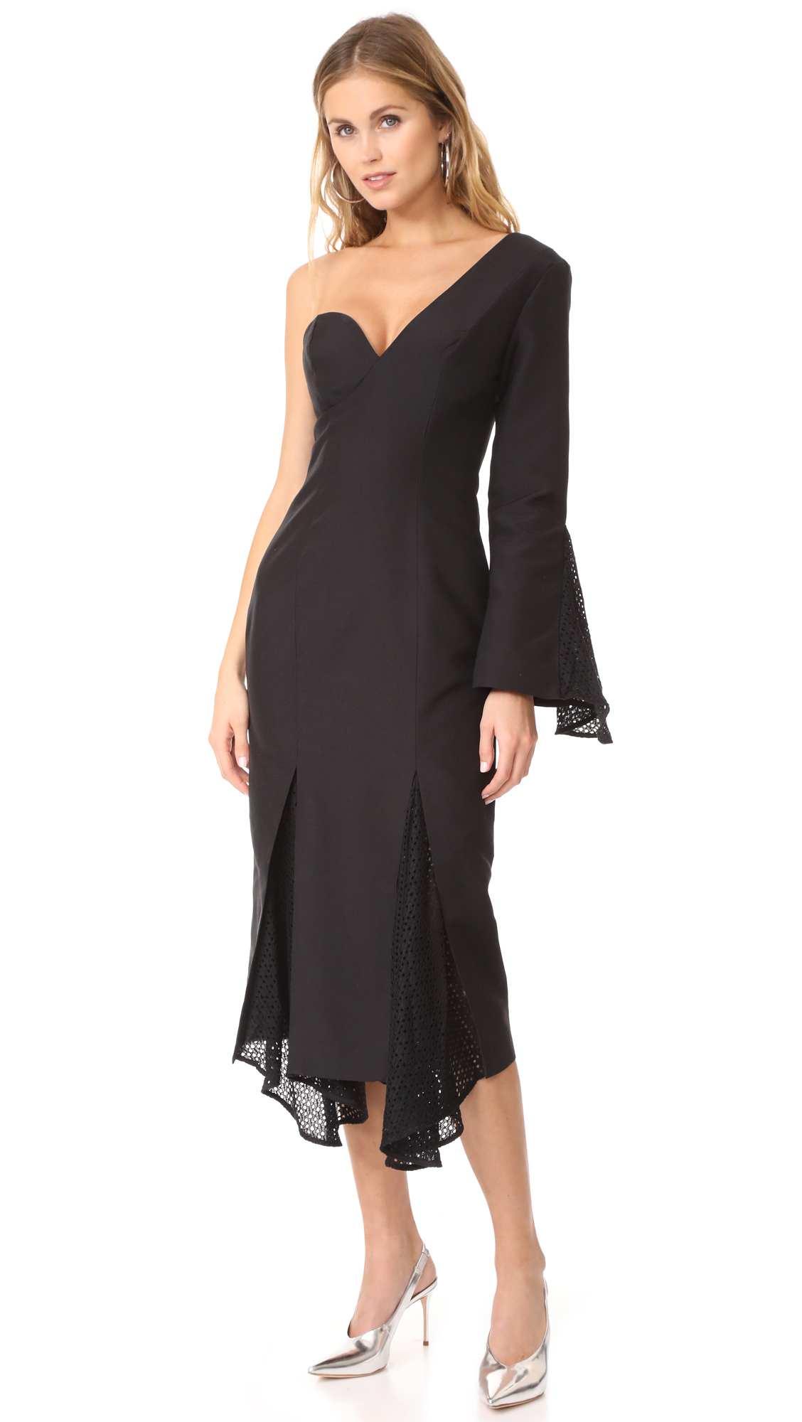 C/Meo Collective Aspire Dress | Hermosaz