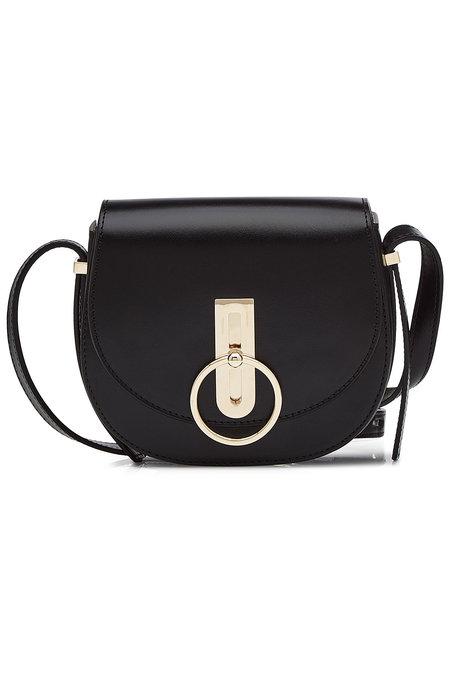 Nina Ricci Leather Shoulder Bag | Hermosaz