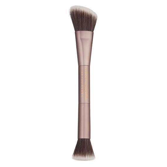 NAKED Flushed Double-Ended Brush | Hermosaz