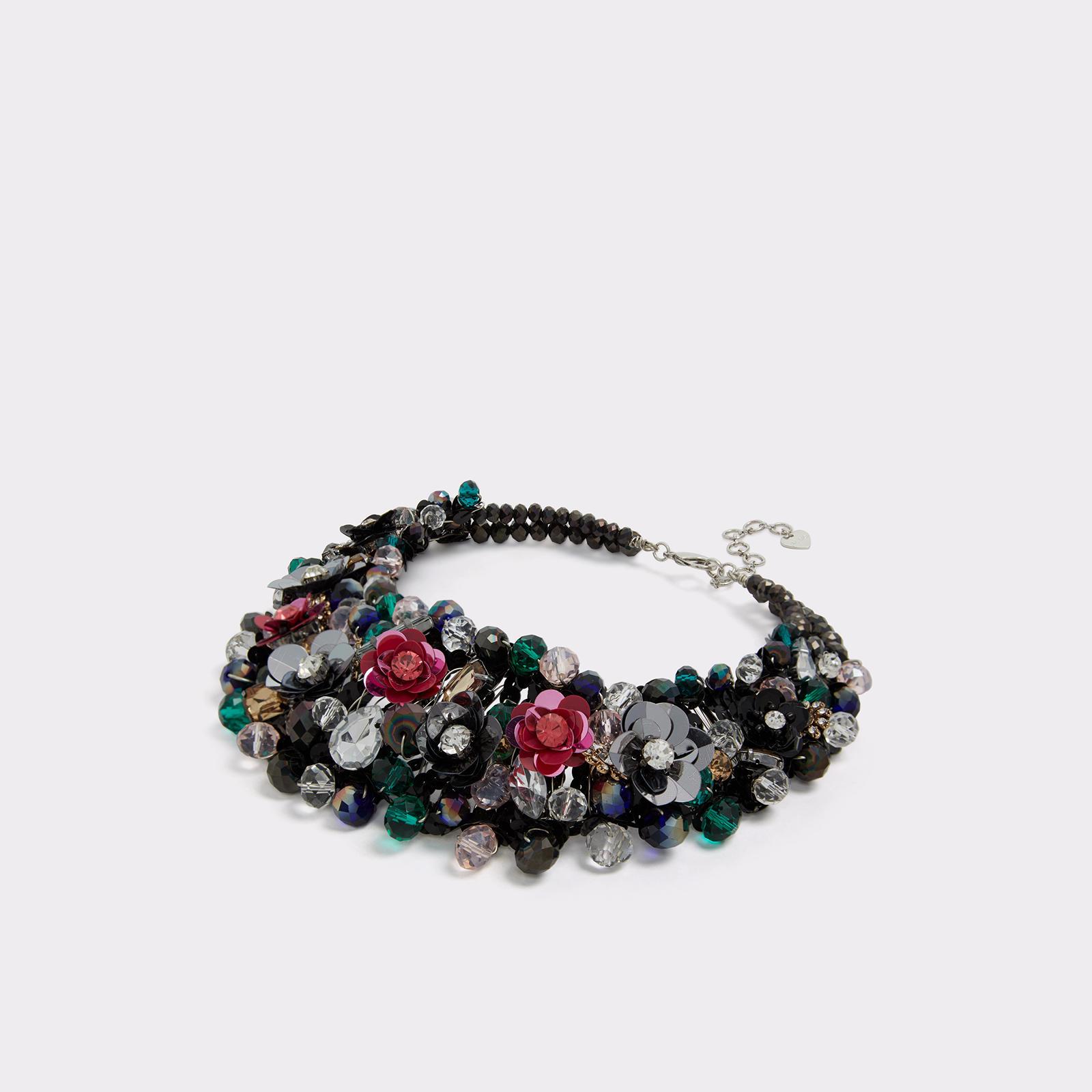 Gerilian Bright Multi Women's Necklaces