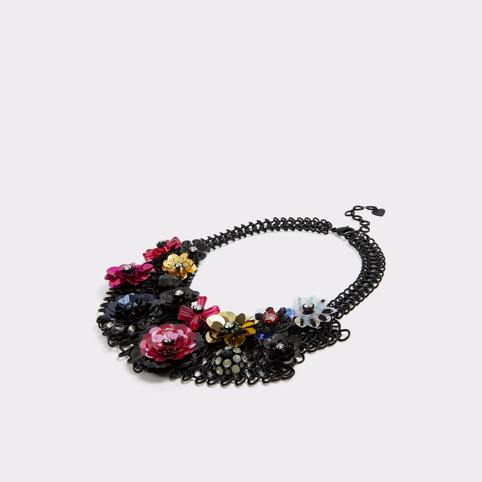 Aroresa Bright Multi Women's Necklaces