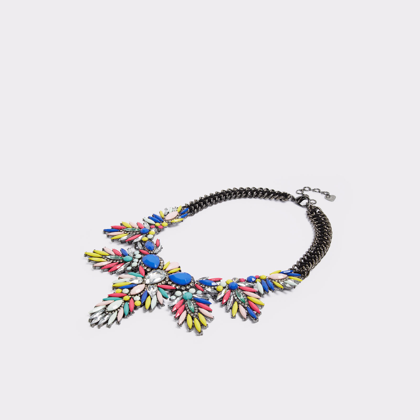 Cadelisien Bright Multi Women's Necklaces