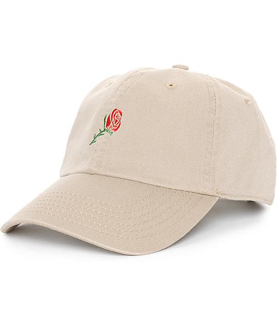 Empyre Rozay Strapback Hat