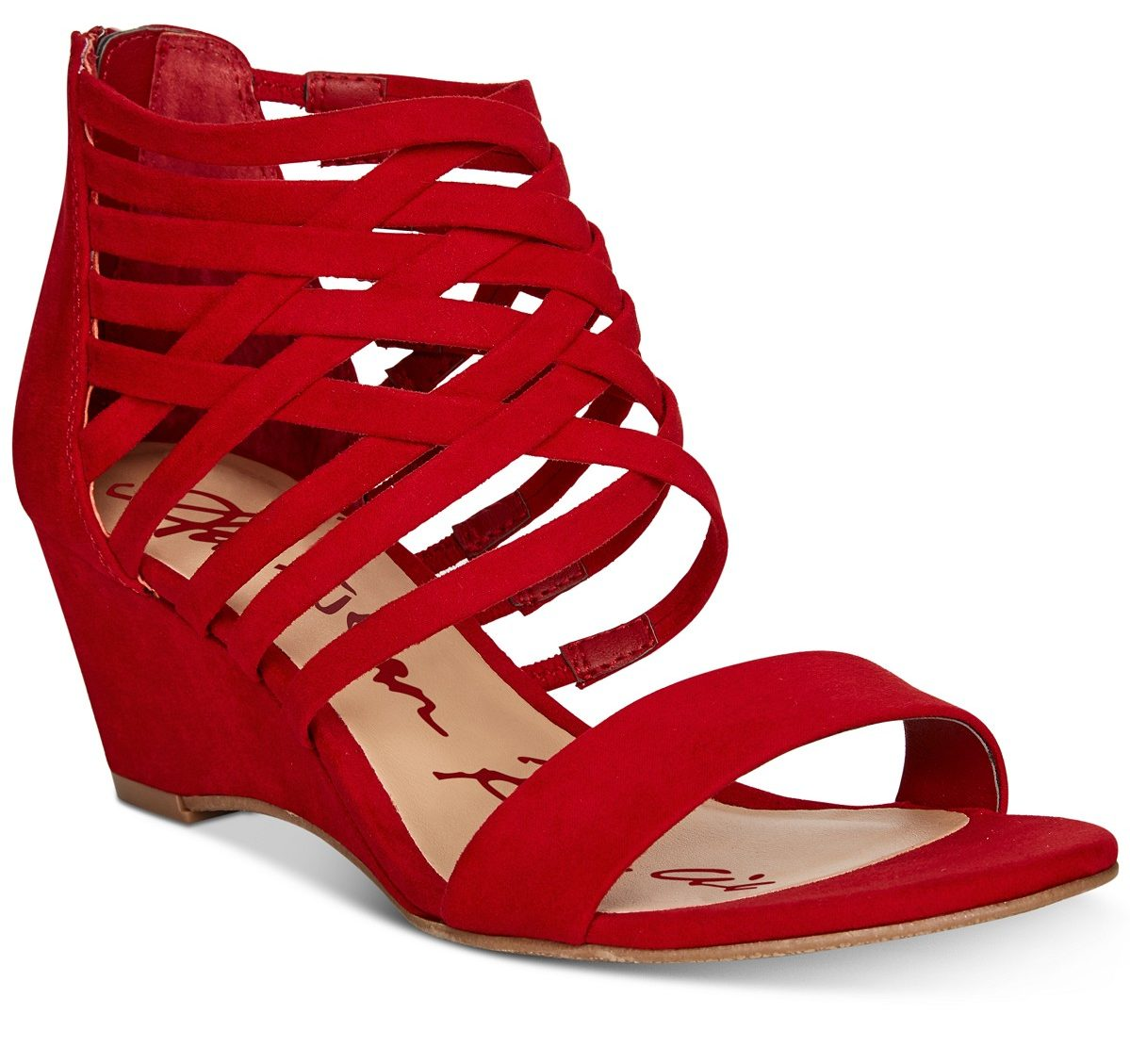 American Rag Adora Wedge Sandals, Created For Macy's