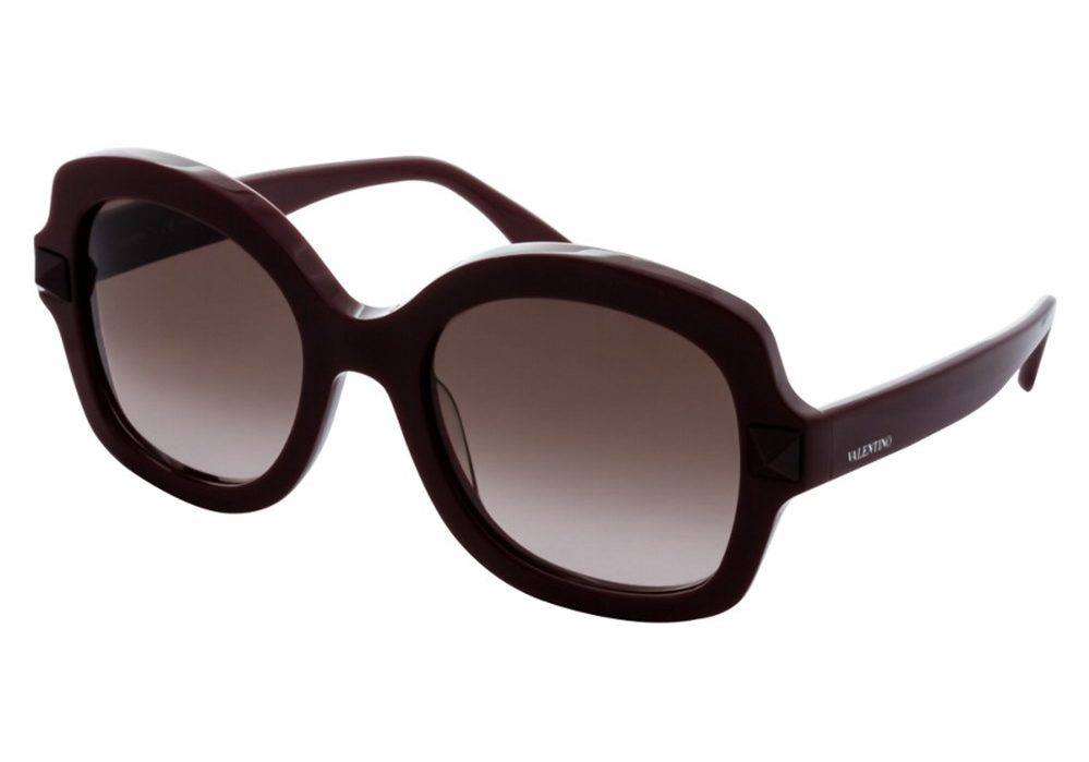 Valentino Women's V697s Sunglasses