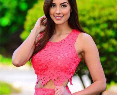 Daisy Rodriguez