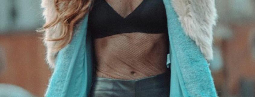Natalia Mayo