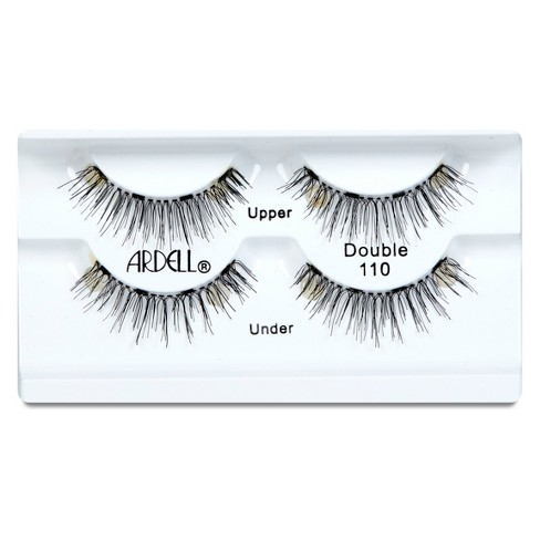 Ardell Double 110 Magnetic Eyelashes Black