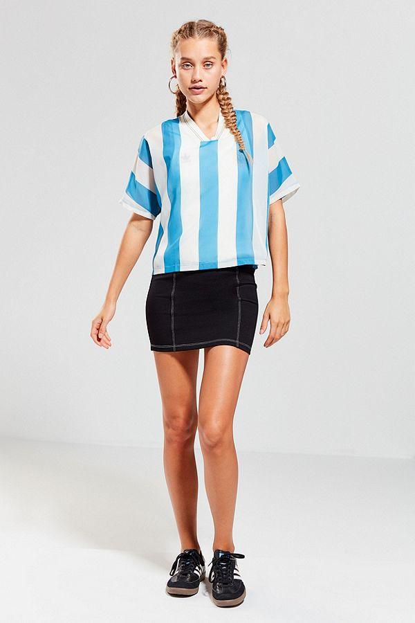 adidas Argentina Soccer Top