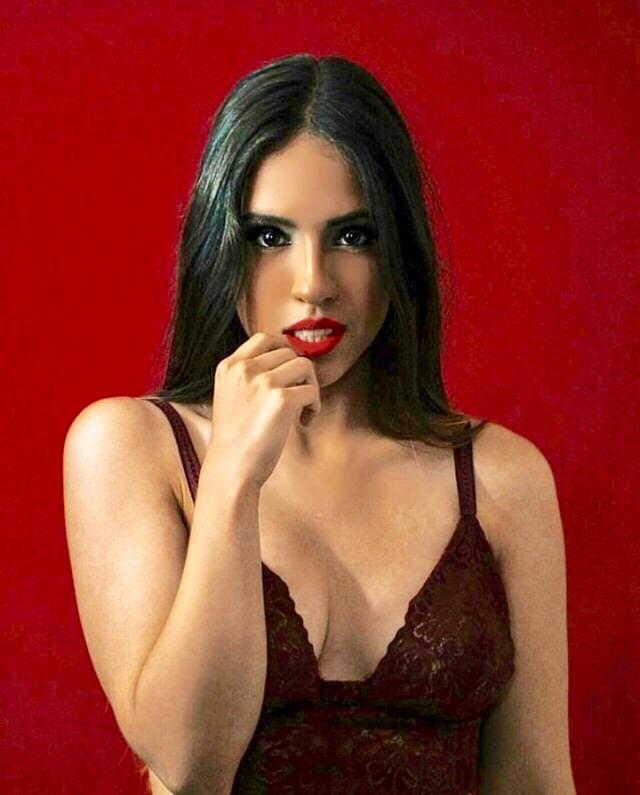 Andrea Vivas