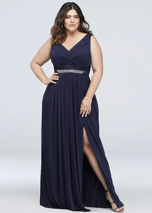 The best plus-size dresses to wear on special occasions ...