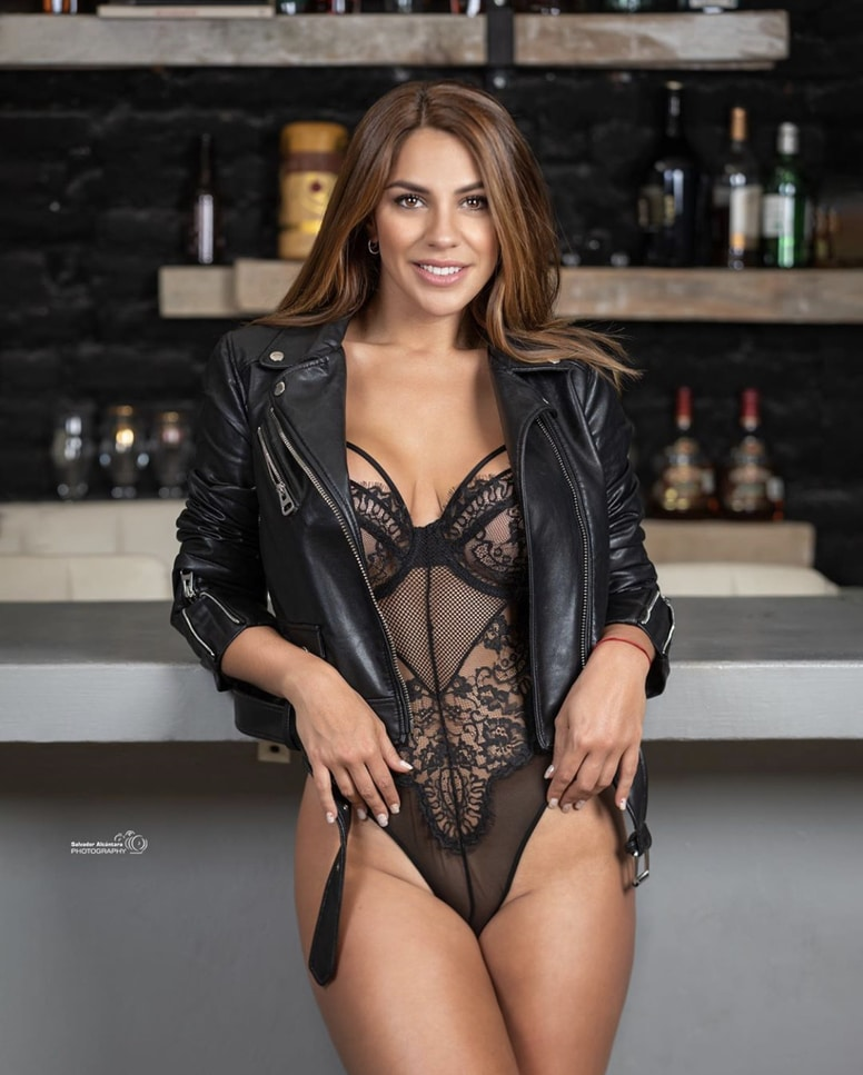 Sofia Guzman
