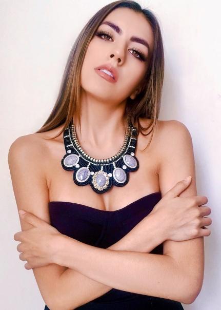 Emilia Vásquez
