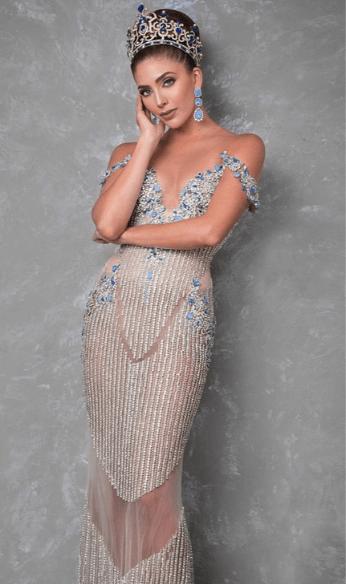 Miss Venezuela photo