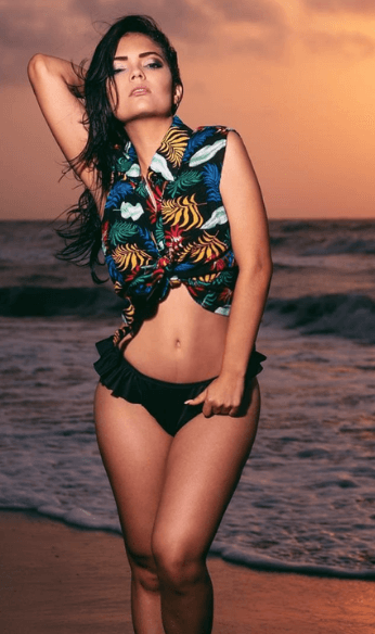 Mafe swimsuit photo