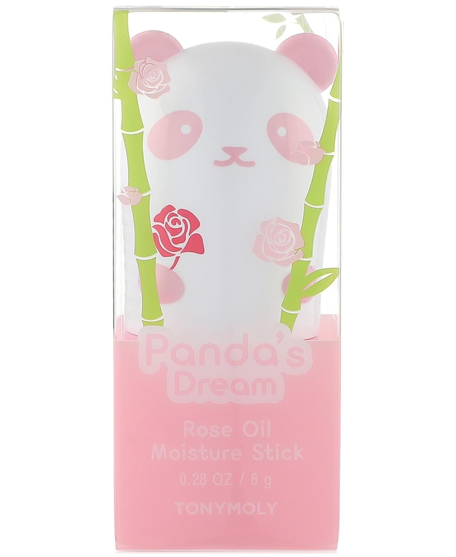 Panda Rose Oil