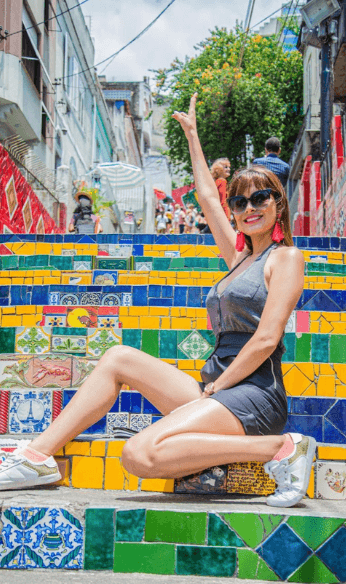 Paloma in Mexico