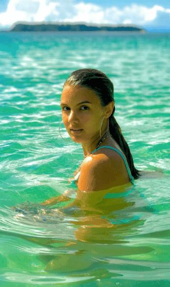 Ana pool photo