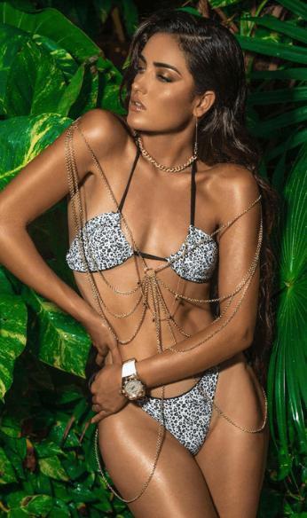 Michelle tropical photo