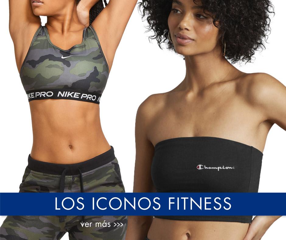Los iconos fitness x Hermosaz