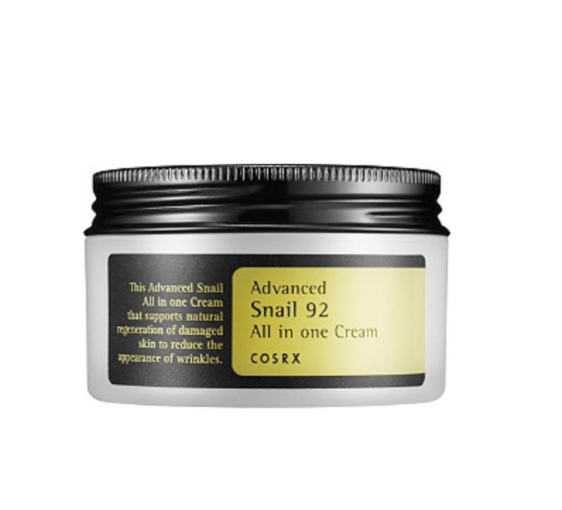 Cosrx Snail Creme