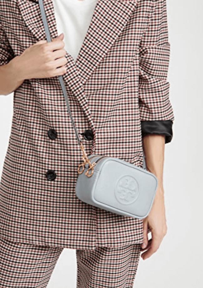 Hermosaz x Tory Burch Versatile bag