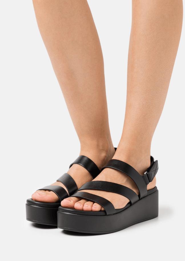 Hermosaz x Aldo Perwell sandal