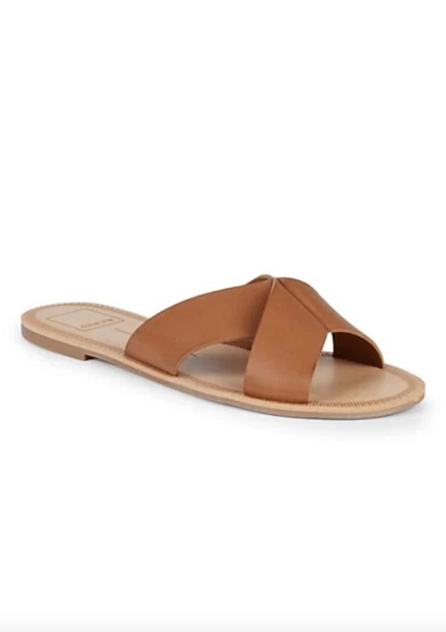 Hermosaz x Dolce Vita cain sandal