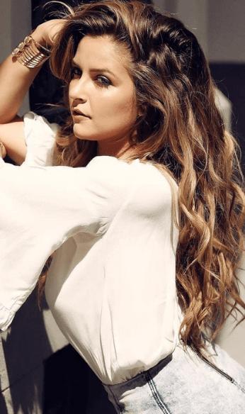 Noelia Roel x Hermosaz