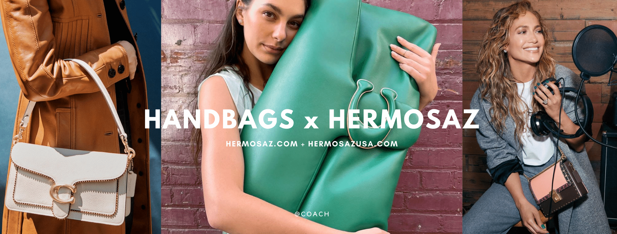 handbags x Hermosaz