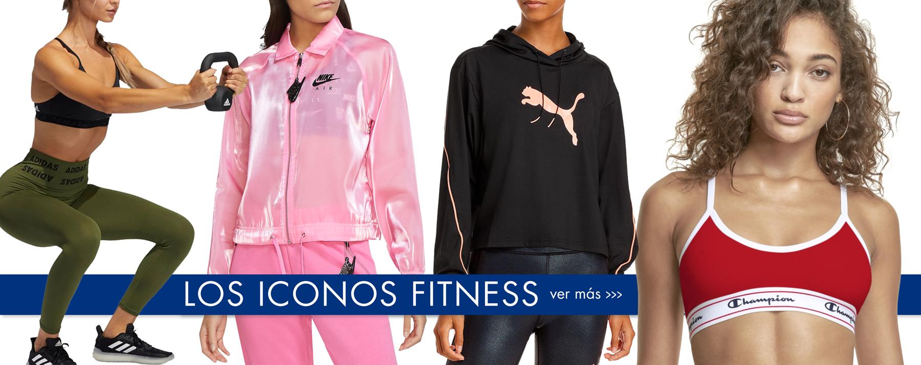 Iconos fitness x Hermosaz