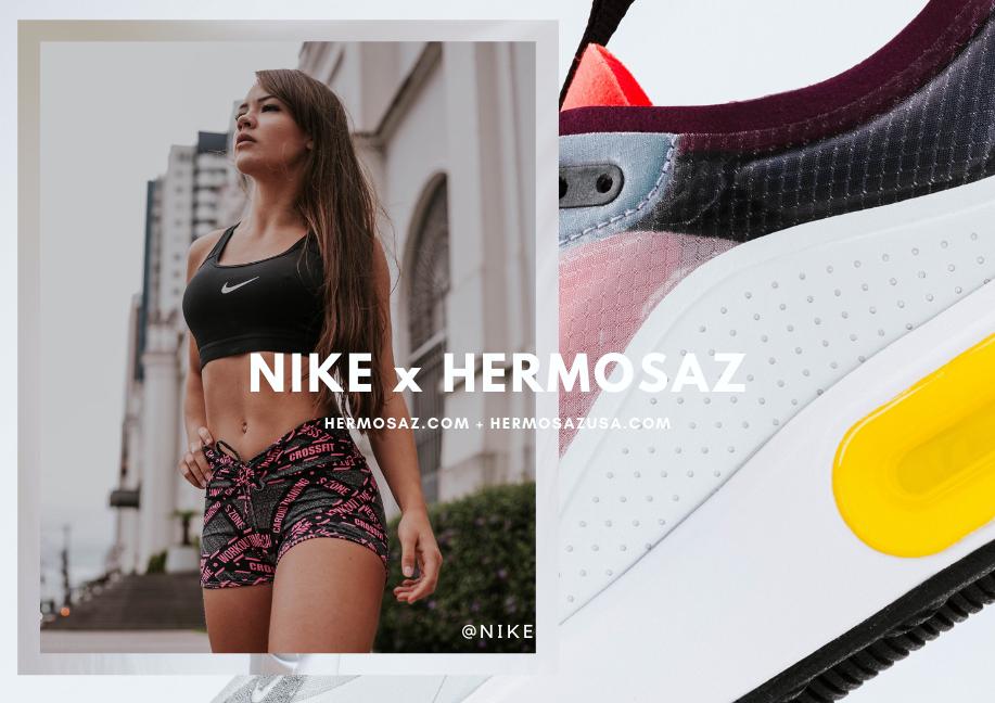 Nike x Hermosaz
