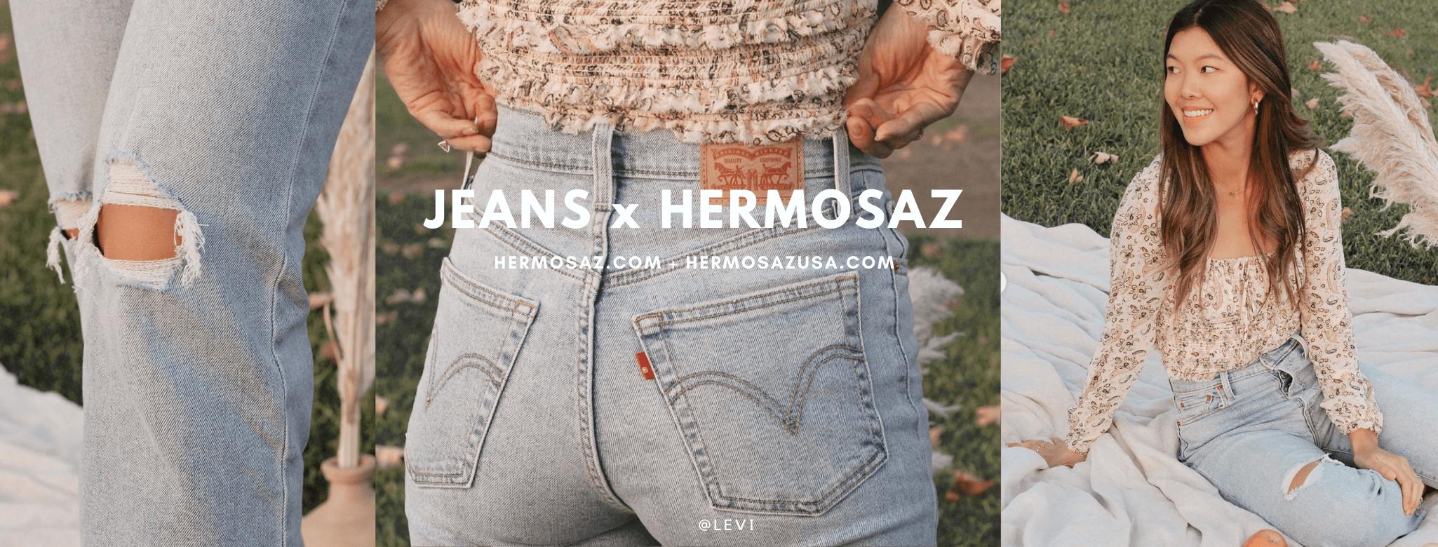 Levi x Hermosaz