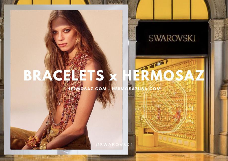 Bracelets x Hermosaz