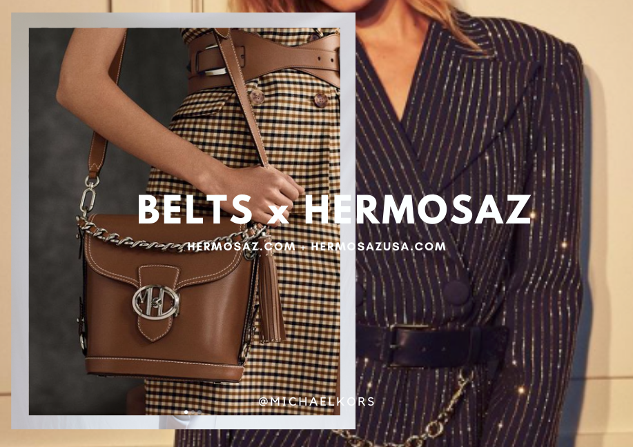 Belts x Hermosaz