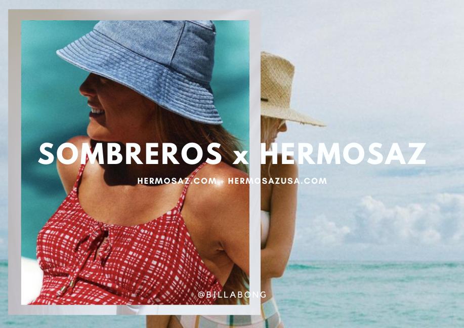 Sombreros x Hermosaz