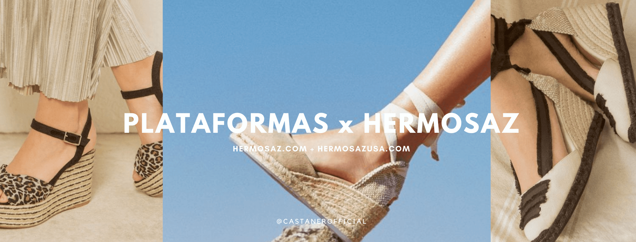 Plataformas x Hermosaz