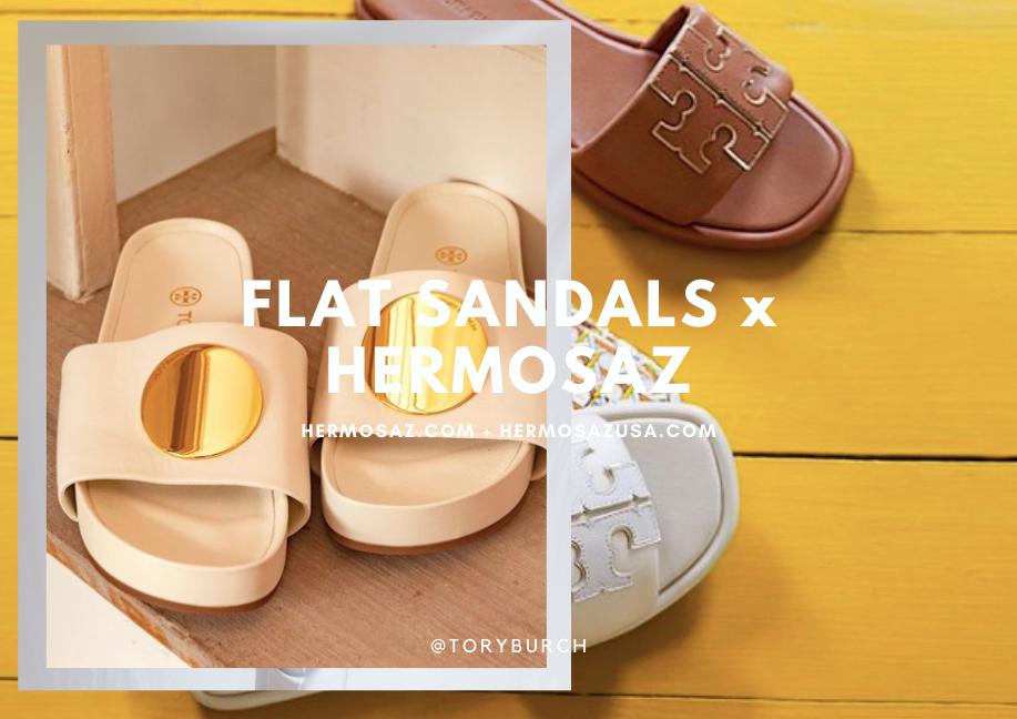 Sandals x Hermosaz
