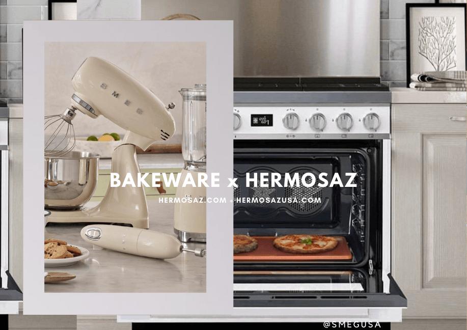 Bakeware x Hermosaz