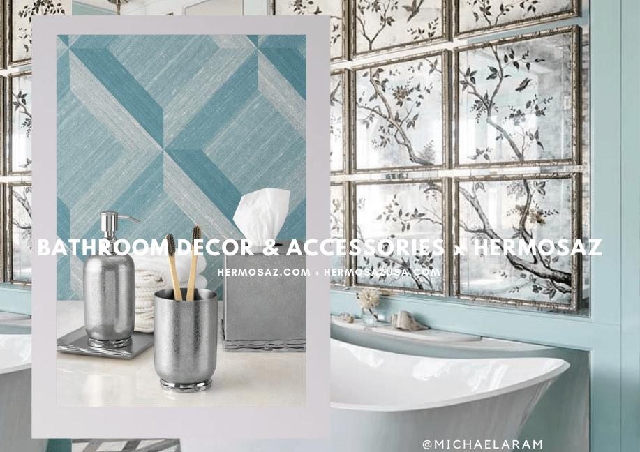 BATHROOM x Hermosaz