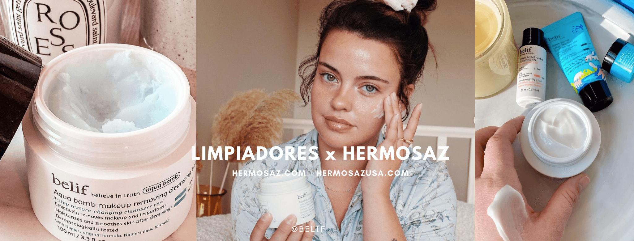 LIMPIADORES x Hermosaz