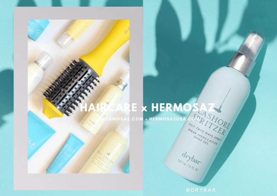 Haircare x Hermosaz