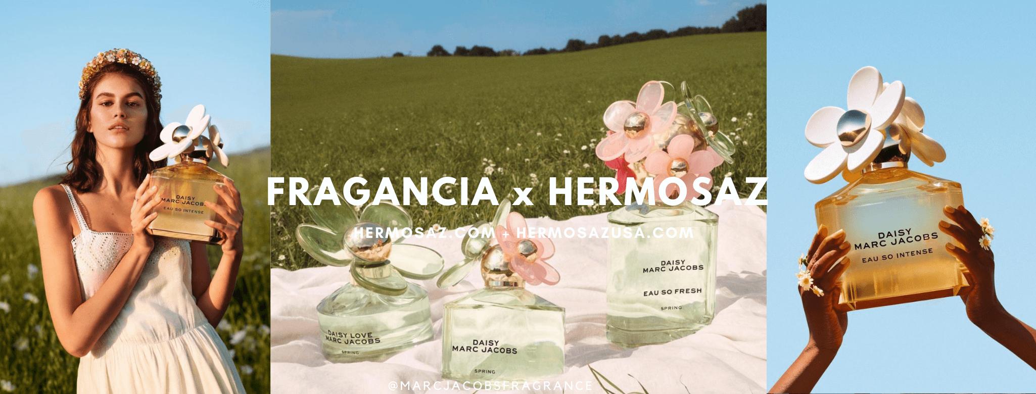 Fragrance x Hermosaz