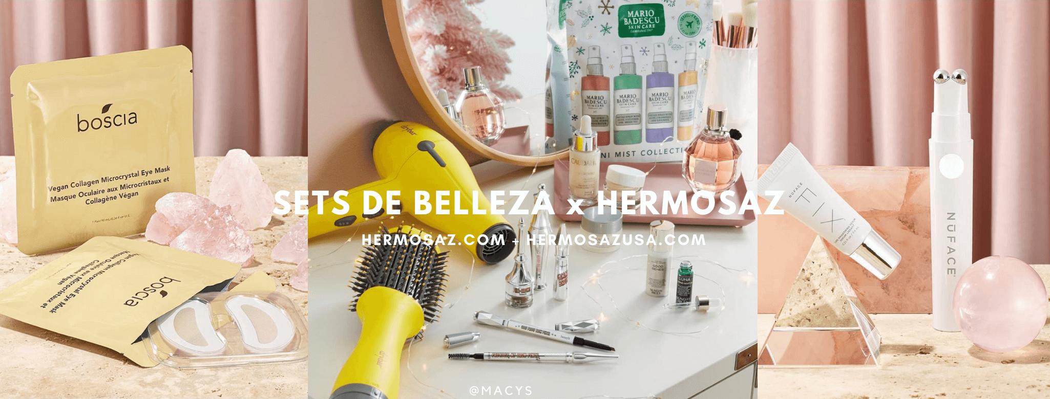 Beauty Sets x Hermosaz