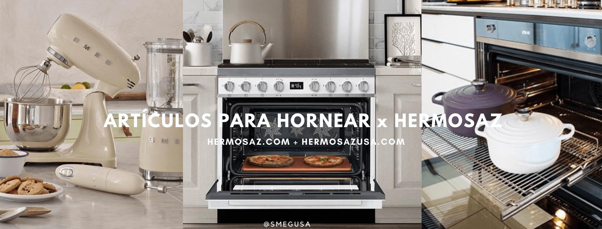Bakeware x Heemosaz